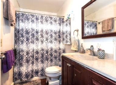 Bathroom (Duplex typ.)
